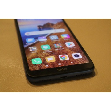 Xiaomi Redmi 7A 2/16 PIĘKNY STAN!