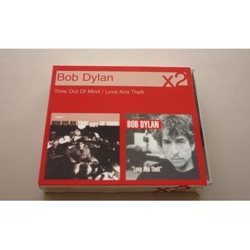 CD : Bob Dylan 2cd - Uriah Heep 2cd - Pure...guita