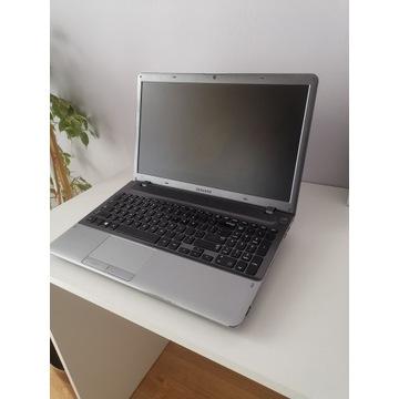 Laptop Samsung NP350 Core i5 750GB HDD 6GB RAM