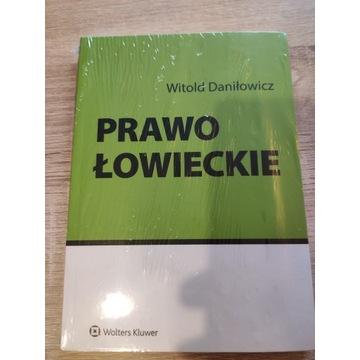Prawo Łowieckie Witold Daniłowicz