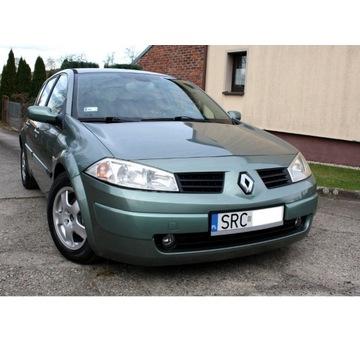 Renault Megane Dynamique. Zadbane godne polecenia