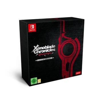 Xenoblade Chronicles: Definitive Edition Nintendo
