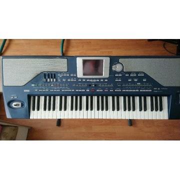 Keyboard professional arranger Pa800