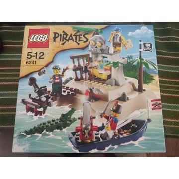 Lego Pirates 6241 nowy !