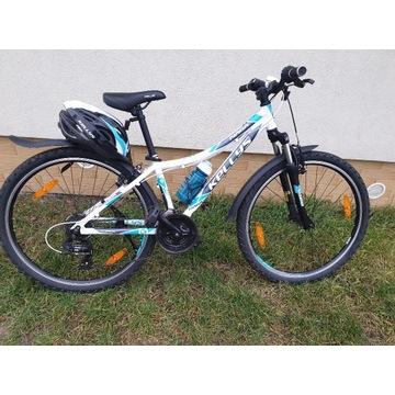 """rower Kelly's Naga 70, koło 26"""""""