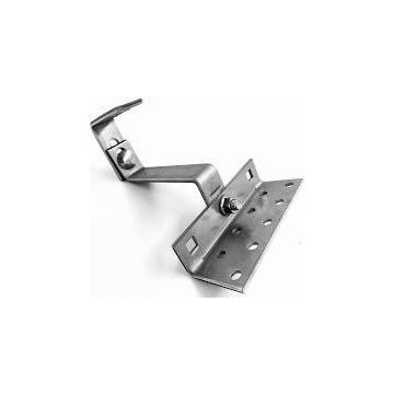 Uchwyt montażowy HAK Dachówka PV Regulowany