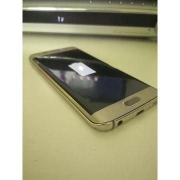 Samsung s6  uszkodzony