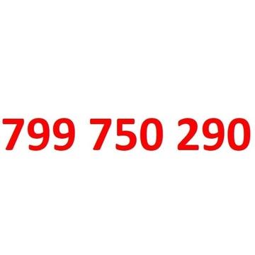799 750 290 starter play złoty numer