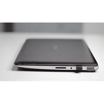 "Laptop 13"" Asus SonicMaster i5-3317U 4GB SSD 120GB"
