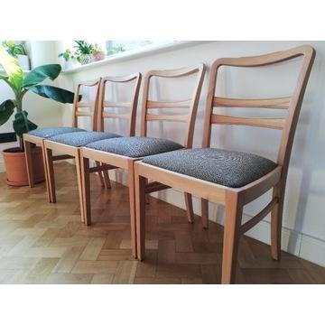Krzesła po renowacji - sztuka 399 pln