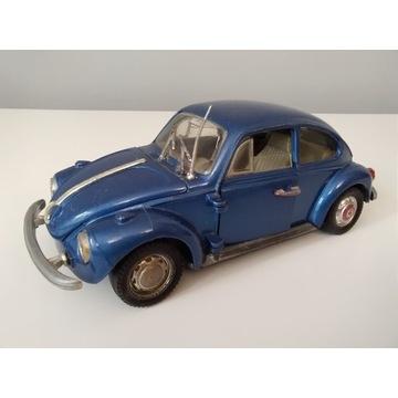 VW 1300 Garbus POLISTIL skala 1:25 na chodzie!