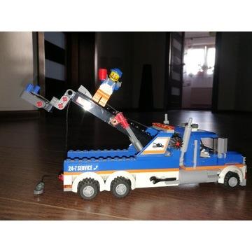 LEGO 60056 - City Holownik