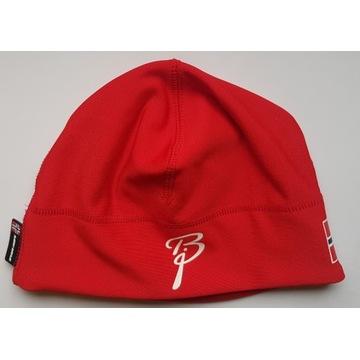 czapka biegowa Bjorn  one size   jak nowa