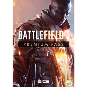 Battlefield 1 *PREMIUM*  Konto Na Własność