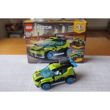 Klocki Lego Creator 31074 Nowe!