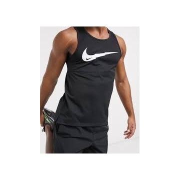 Koszulka top Buy Nike black Breathe Run Tank M lL