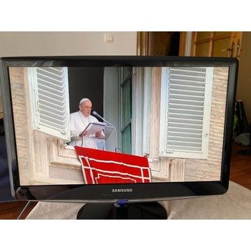 TV/ Monitor Samsung  B2330HD (czarny)