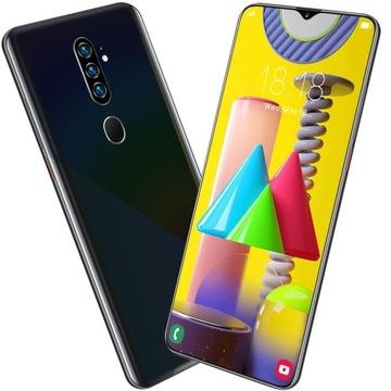 telefon Smartfon 4g 5g HIT 6.7 cali 4k