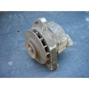Fiat 124 125 alternator żeliwne koło pasowe