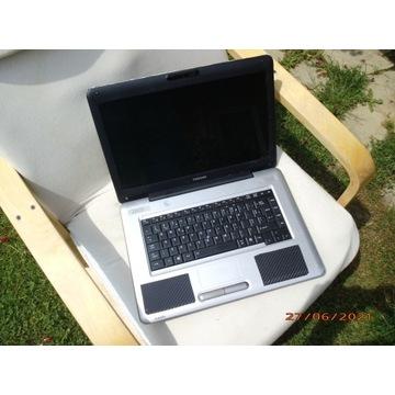Laptop Toshiba L450D-11G, cały, Części, Zobacz!!!