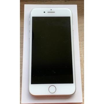 IPhone 8 64 GB, biały