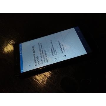 Alcatel 1C (5003D) powypadkowy,zablokowany,działa!