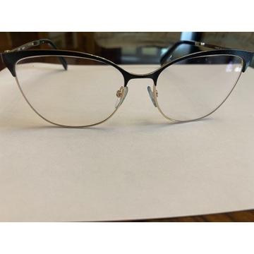 Okulary korekcyjne oprawki
