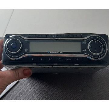 Radio samochodowe Blaupunkt