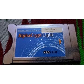Moduł AlphaCrypt Light One4All v 2.4