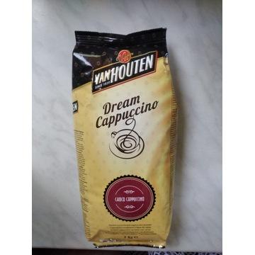 Van Houten Dream Cappuccino 1 kg