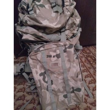Zasobnik piechoty górskiej wz. 987/ MON pustynny