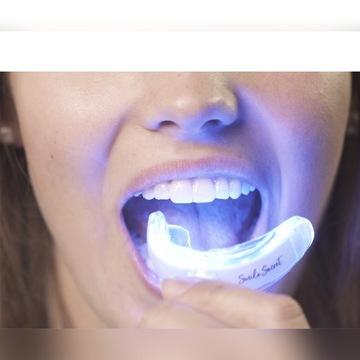 SMILE SECRET - Bielsze zęby już po 3 użyciach