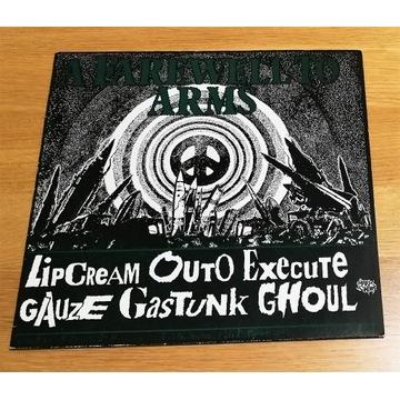 A Farewell To Arms LP1988 hardcore,punk JPN,UNIKAT