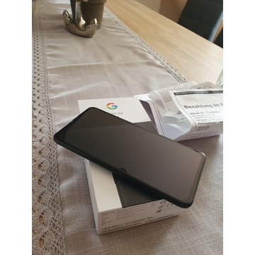 Pixel 4A 5G