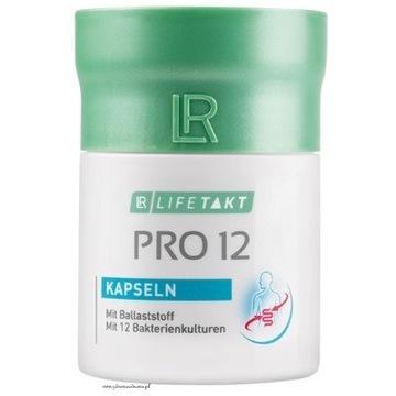 Pro12 LR probiotyk zdrowe jelita