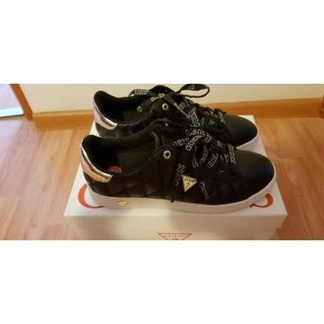 GUESS trampki buty sneakers 36 NOWE OKAZJA