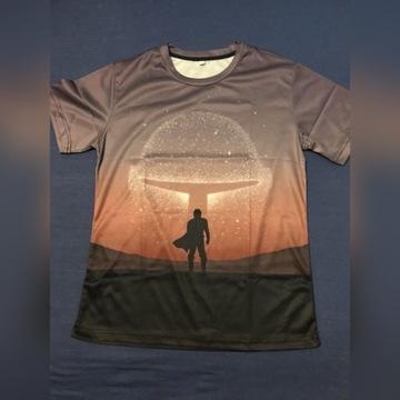 Koszulka Manadalorian