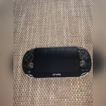 Konsola PS Vita