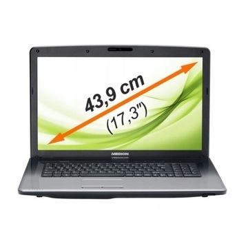 Laptop Akoya E7222 I3-2350M 8GB 128GB-SSD W10 W-WA