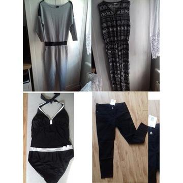 Mega paka nowych damskich ubrań rozmiar 40 L