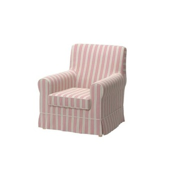 Pokrowiec pokrycie fotel IKEA JENNYLUND 100.504.81