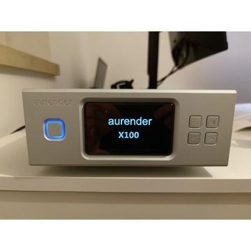 Aurender X100L 6TB NAS audio