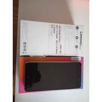 Telefon Lenovo K6 power Grey