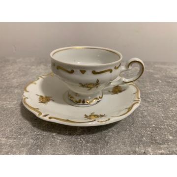 Filzanka Weimar porcelana