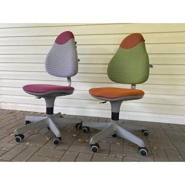 Krzesło obrotowe dziecięce