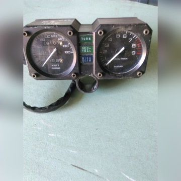 Licznik,zegary Suzuki DR 750 Big