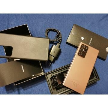 Samsung Galaxy Note 20 Ultra 5G 12/256GB Braz Dex