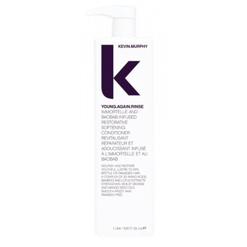Kevin.Murphy Young Again Rinse 1000 ml - GRATIS!!!
