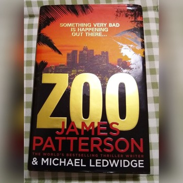 James Patterson - ZOO