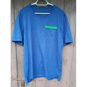 Koszulka Norrona Fjora XL wysyłka gratis